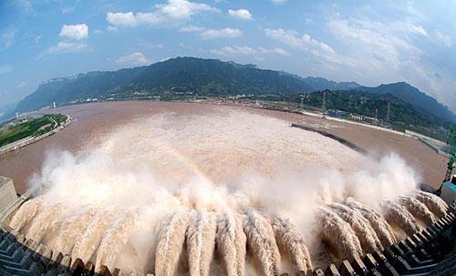 水利护岸工程设计软件_水利的重要意义_三峡水利工程建设的战略意义