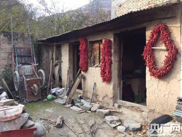 甘肃农村房子图片大全