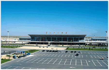 中国 兰州/兰州中川机场是西北省会城市4D级干线机场,跑道全长4500m,...